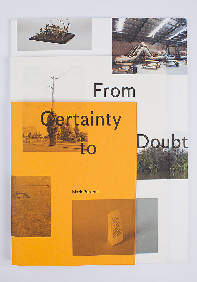 the move from doubt to certainty Both russel and phelps make good points on the relationship between doubt and certainty but a combination of certainty vs doubt the move from doubt to certainty.